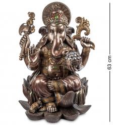 WS-605 Статуэтка  Ганеш - Бог мудрости и благополучия
