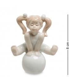 VS-169 Фигурка  Юная гимнастка