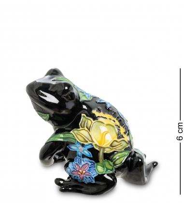 JP-670/13 Фигурка «Лягушка»  Pavone