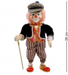 RK-133 Кукла  Клоун