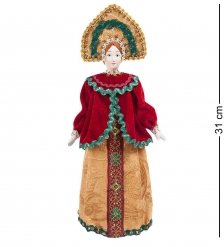 RK-221 Кукла  Домна  - Вариант A