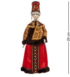 RK-233/1 Кукла  Лидия