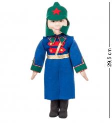 RK-124/ 1 Кукла  Буденовец