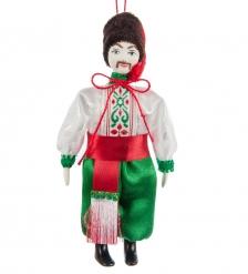 RK-653 Кукла подвесная  Вакула