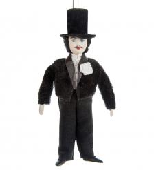 RK-654 Кукла подвесная  Жених