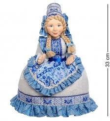 RK-109 Кукла-грелка на чайник  Марфа