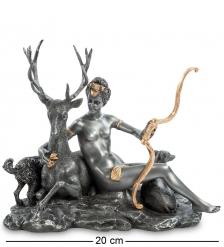 WS- 75 Статуэтка  Диана - Богиня Луны и Охоты