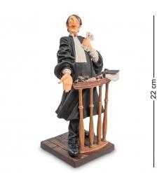 FO-84001 Статуэтка мал.  Адвокат   The Lawyer. Forchino