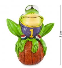 RV-103 Фигурка-лягушка  Баскетболист Бонд   W.Stratford