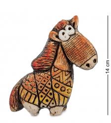 KK-167 Фигурка  Лошадка  шамот
