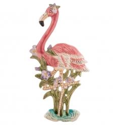 BS-187 Панно настенное Фламинго