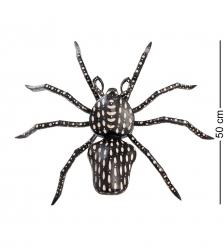 75-004 Фигурка-панно Паук  албезия, о.Бали  50 см