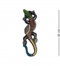20-059 Панно настенное Геккон  албезия, о.Суматра  30 см