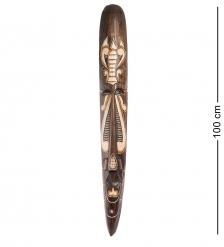 20-145 Панно настенное  Маска   албезия, о.Бали  100 см