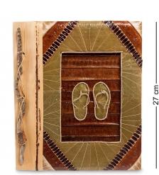 16-008 Фотоальбом Пляжный релакс  о.Бали  ср.