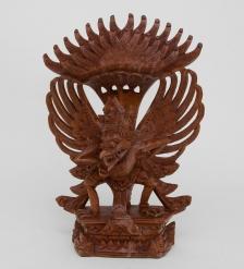 17-013 Статуэтка «Гаруда - священная птица»  суар, о.Бали  30 см