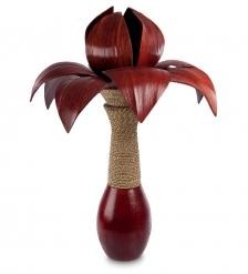 95-051 Светильник Краски Индонезии  кокос, о. Бали