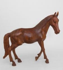 15-026 Статуэтка «Дикая лошадь» 50 см суар