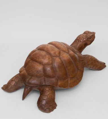 18-010 Фигура Черепаха 52 см о.Бали