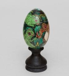 19-004 Яйцо расписное  о.Бали  M