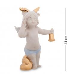 JP-47/ 6 Фигурка  Рождественский ангел   Pavone