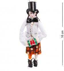 RK-483 Кукла подвесная  Паяц