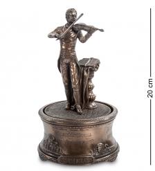 WS- 96/ 1 Муз. статуэтка  Иоганн Штраус