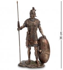 WS-477/ 1 Статуэтка  Римский воин