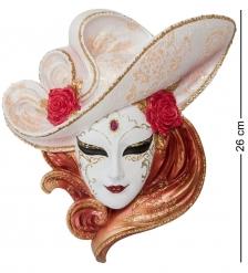 WS-346 Венецианская маска «Розы»