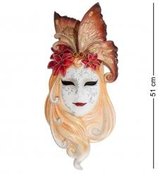 WS-350 Венецианская маска  Лилия  бол.