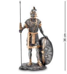 WS-477 Статуэтка «Римский воин»