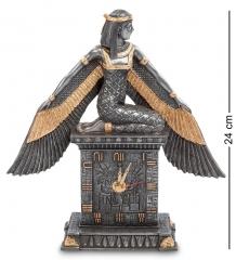 WS-487 Часы  Исида - богиня материнства и плодородия