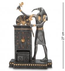 WS-488 Часы  Тот - Бог мудрости и знаний