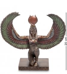 WS-489/ 1 Статуэтка  Исида - богиня материнства и плодородия