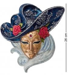 WS-345 Венецианская маска «Розы»