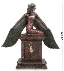 WS-487/ 1 Часы  Исида - богиня материнства и плодородия