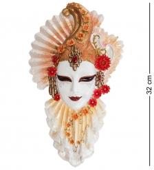 WS-339 Венецианская маска  Рубин
