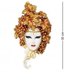 WS-354 Венецианская маска  Виноград