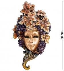 WS-355 Венецианская маска  Виноград