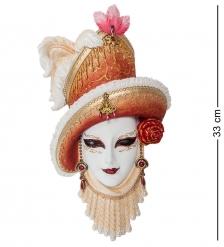 WS-367 Венецианская маска  Леди в шляпе