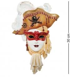 WS-372 Венецианская маска  Пират