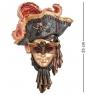 WS-373 Венецианская маска «Пират»