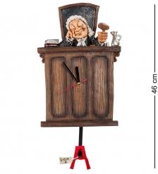 RV-252 Часы  Верх правосудия   W.Stratford