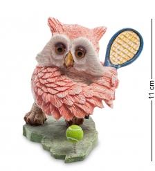 OL-6379-XA Фигура Сова  Теннисист   Sealmark