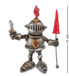 RV-221 Фигурка Рыцарь  На турнире   W.Stratford