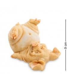 PG-7954-XB Фигура Свинья  Отдыхающий Свинтус   Sealmark