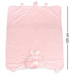 CR-40 Одеяло-зверюшка  Кролик
