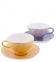 AS-03 Чайный н-р на 2 перс.  Белла Мария   Pavone