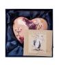 JP-115/10 Шкатулка сердце «Гармония»  Pavone