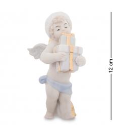 JP-47/ 2 Фигурка  Ангел с подарками   Pavone